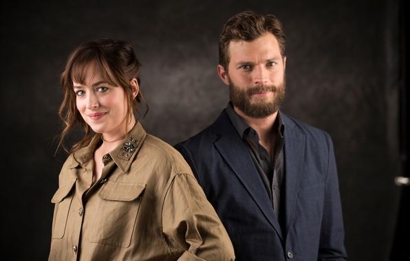Picture Dakota Johnson, Jamie Dornan, Fifty shades of grey, Fifty Shades of Grey, Jamie Dornan, Dakota …