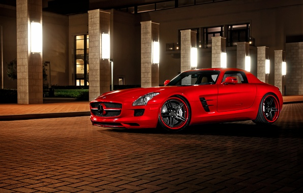 Picture cars, mercedes, Mercedes, cars, sls, amg, auto wallpapers, car Wallpaper