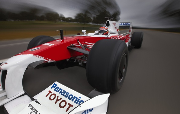 Picture race, speed, track, formula, Formula_1