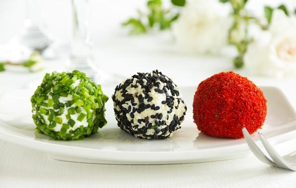 Закусочные шарики рецепты с фото