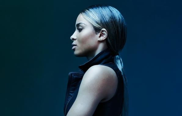 Picture profile, singer, Ciara, Ciara