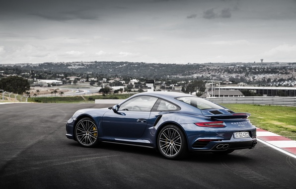 Photo wallpaper Coupe, Porsche, Porsche, coupe, Turbo S, 911, turbo