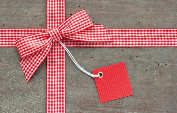Picture tape, decoration, bow, wood, congratulations, bow, decoration, celebratory