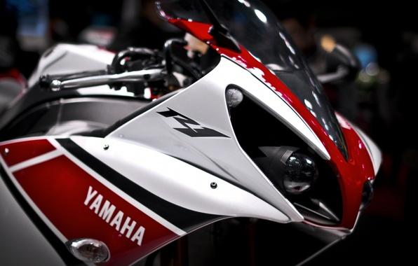 Picture motorcycle, Yamaha, Yamaha, yzf