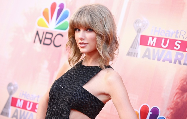 Picture Taylor Swift, Taylor Swift, 2015, Music Awards, iHeart Radio