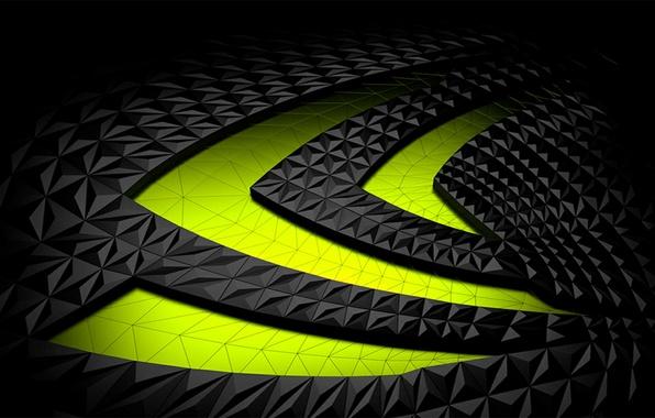 wallpaper geforce nvidia logo images for desktop