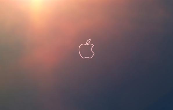 Picture apple, mac, hi-tech