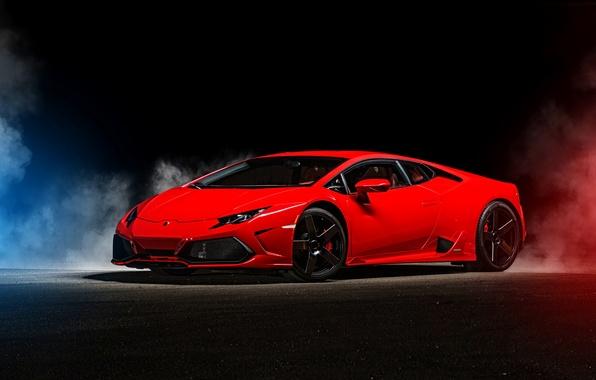 Picture lamborghini, Lamborghini, 2015, huracan, hurakan, ares design