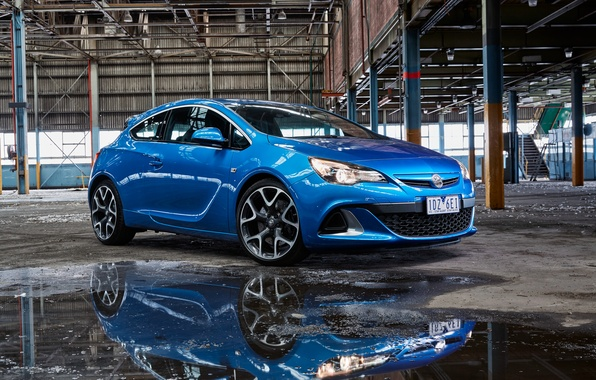 Picture Opel, Astra, Opel, Astra, Holden, Holden, VXR, 2015