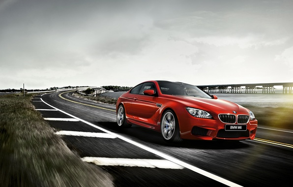 Picture BMW, BMW, Coupe, F13, 2015