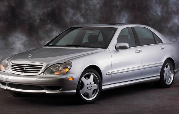 Wallpaper mercedes benz s600 w220 amg images for for Mercedes benz s 600 amg
