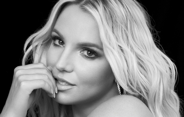 Wallpaper Britney Spears, singer, Britney Spears ... бритни спирс музыка