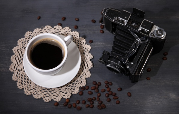 Picture coffee, Cup, coffee