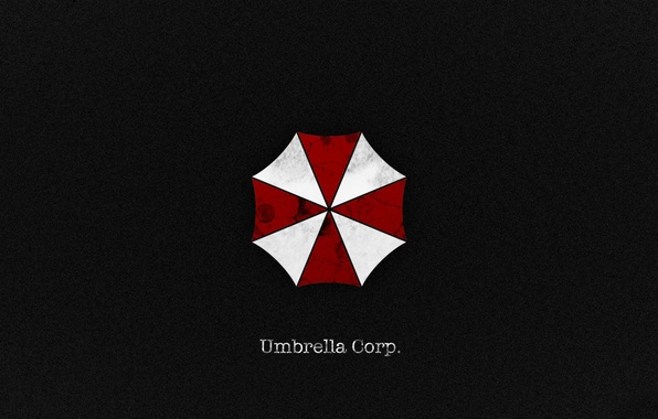 Picture red, blood, logo, game, grey, texture, cross, Resident Evil, Umbrella, cell, book, evil, film, Biohazard, …