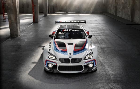 Picture sport, BMW, BMW, GT3, Sport, F13, 2015