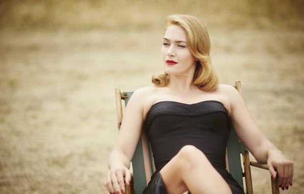 Picture Kate Winslet, Dressmaker, The Dressmaker