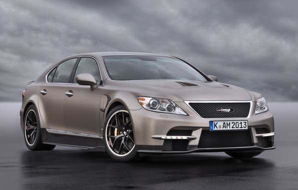 Picture tuning, Lexus, Sports, TMG, 650