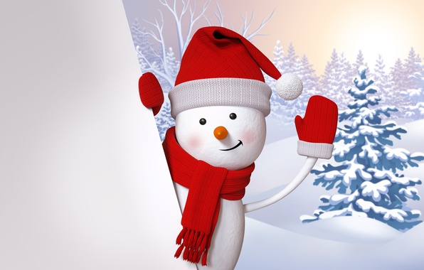 wallpaper snowman happy winter snow cute snowman images for