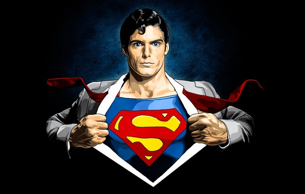 Picture logo, costume, Superman, comic, Superman, Clark Joseph Kent