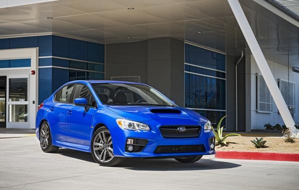 Picture Subaru, WRX, Subaru