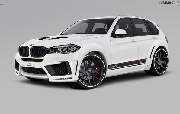 Picture BMW, Tuning, BMW, Design, CLR, Lumma