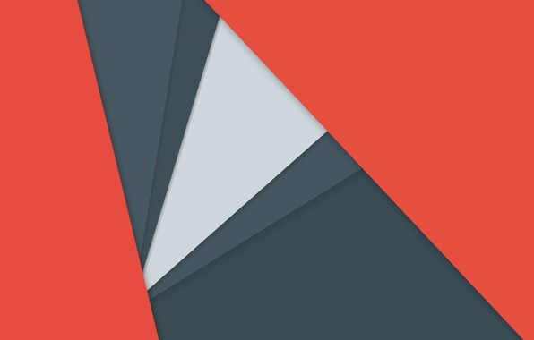 Picture white, red, grey, texture, geometry, material