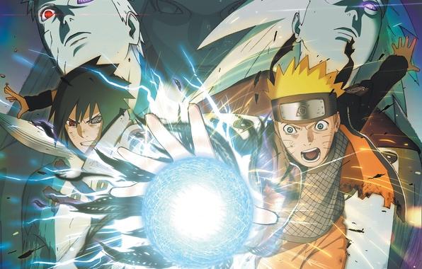 Picture look, headband, ninja, Sasuke Uchiha, Naruto Uzumaki, Sasuke Uchiha, Naruto Uzumaki, Chidori, Rasengan, Sharingan, shinobi, …