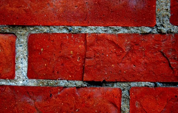 Picture wall, stone, brick, texture