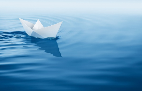 Picture wave, white, water, background, blue, widescreen, Wallpaper, mood, boat, calm, ship, wallpaper, boat, widescreen, background, …