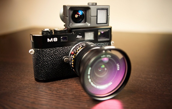 Picture macro, camera, the camera