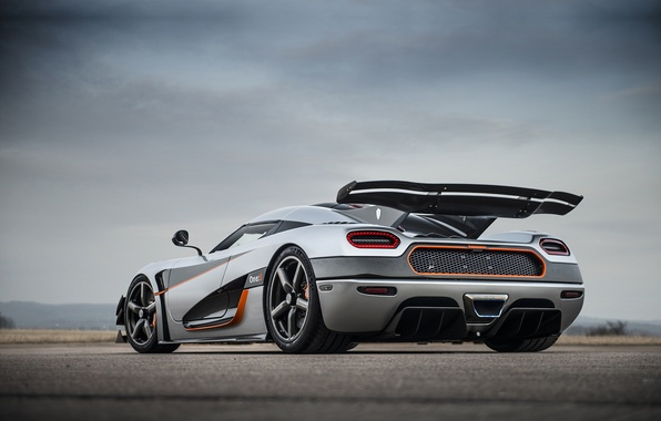 Picture Koenigsegg, One, Agera, Supercar