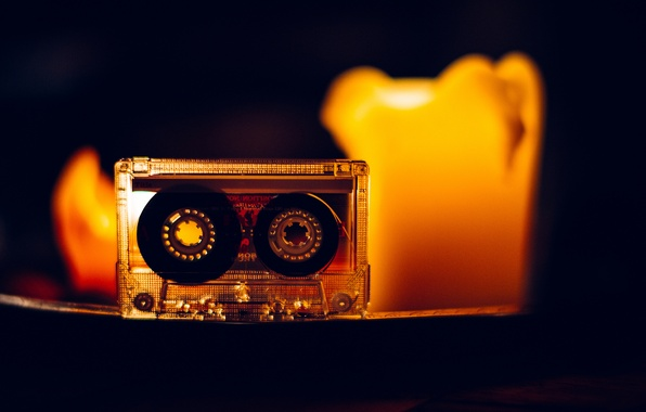 Cassette Wallpaper and Background | 1280x800 | ID:54766