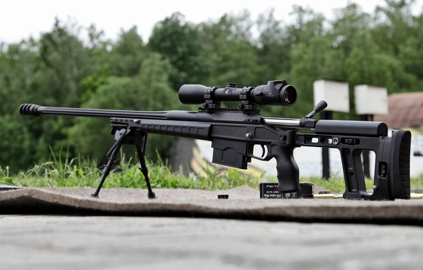 Picture rifle, polygon, exercises, shop, sniper, recharge, goal, conditions, ORSIS T-5000, ORSIS T-5000, manual, Russia., any, …