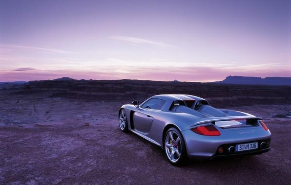 Picture Porsche, Karera