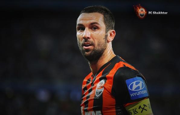 Picture The game, Sport, Football, Nike, Darijo Srna, Donetsk, Miner, Player, Darijo Srna