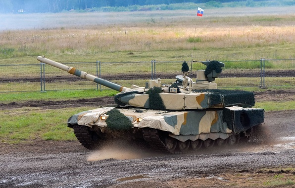 Picture tank, Russia, Russia, military equipment, tank, T-90 MS, UVZ