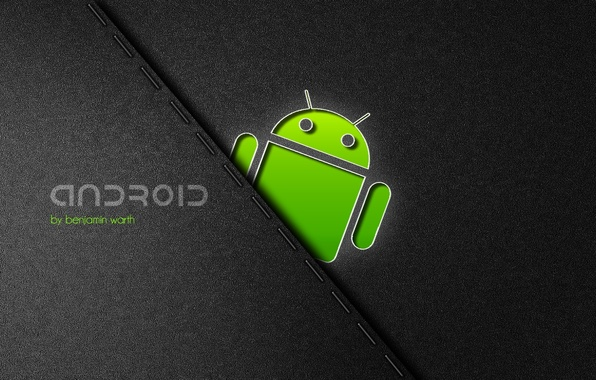 Picture Android, Android