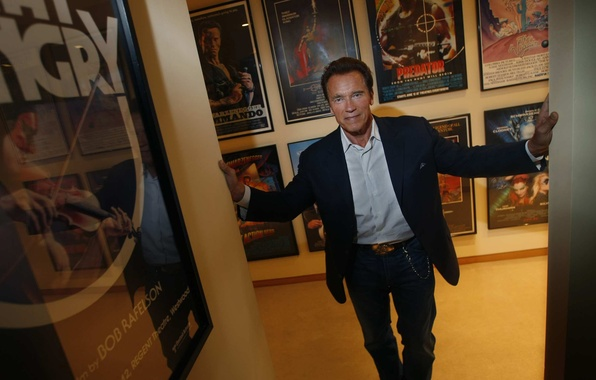 Picture Actor, Arnold Schwarzenegger, Producer, Director, Arnold Schwarzenegger