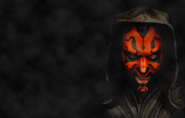 Picture star wars, star wars, Darth Maul, Sith, Darth Maul, A Sith Lord