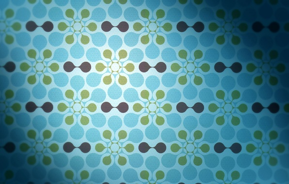 Picture background, blue, patterns, texture