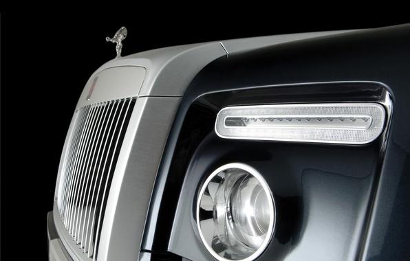Picture Logo, Bentley, Optics