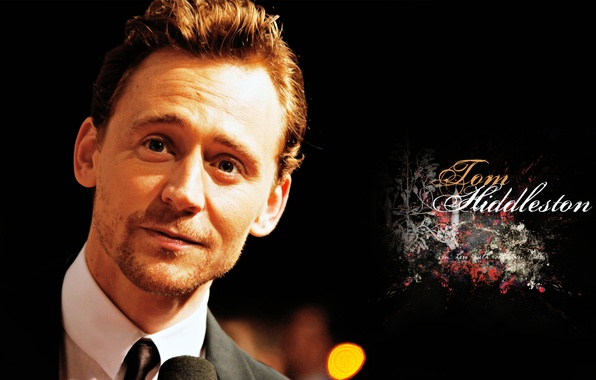 Picture actor, premiere, Tom Hiddleston, Tom Hiddleston, the Englishman