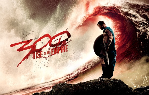 Picture 300 Spartans, 300, 2014, Rise Of An Empire
