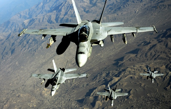 Picture aviation, weapons, aircraft