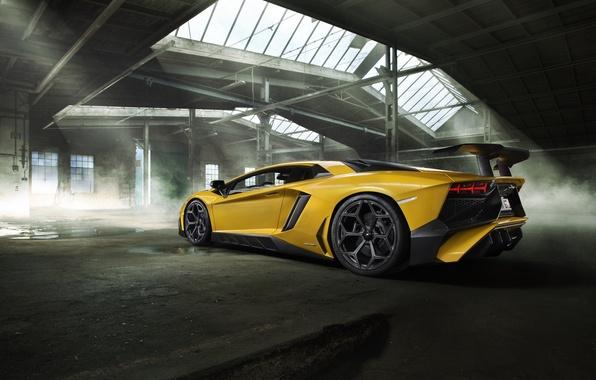 Picture Lamborghini, Aventador, Lamborghini, aventador, Novitec Torado, LP 750-4