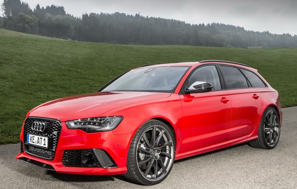 Picture Audi, Audi, ABBOT, 2013, Before, RS 6