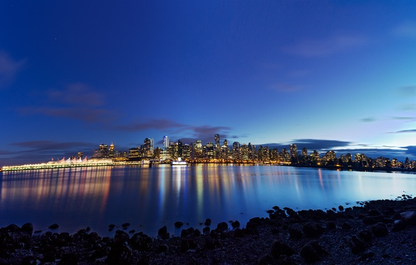Wallpaper reflection british columbia home the city for Home wallpaper vancouver