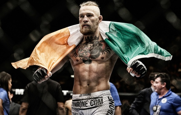 Picture UFC, Conor McGregor, Conor McGregor