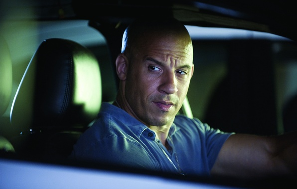 Picture look, face, man, bald, male, actor, VIN Diesel, Director, Vin Diesel, producer, writer, Mark Sinclair …