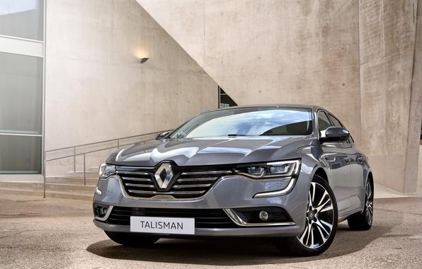 Picture talisman, Renault, Reno, Talisman
